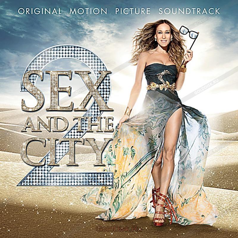 Sex & the city cd