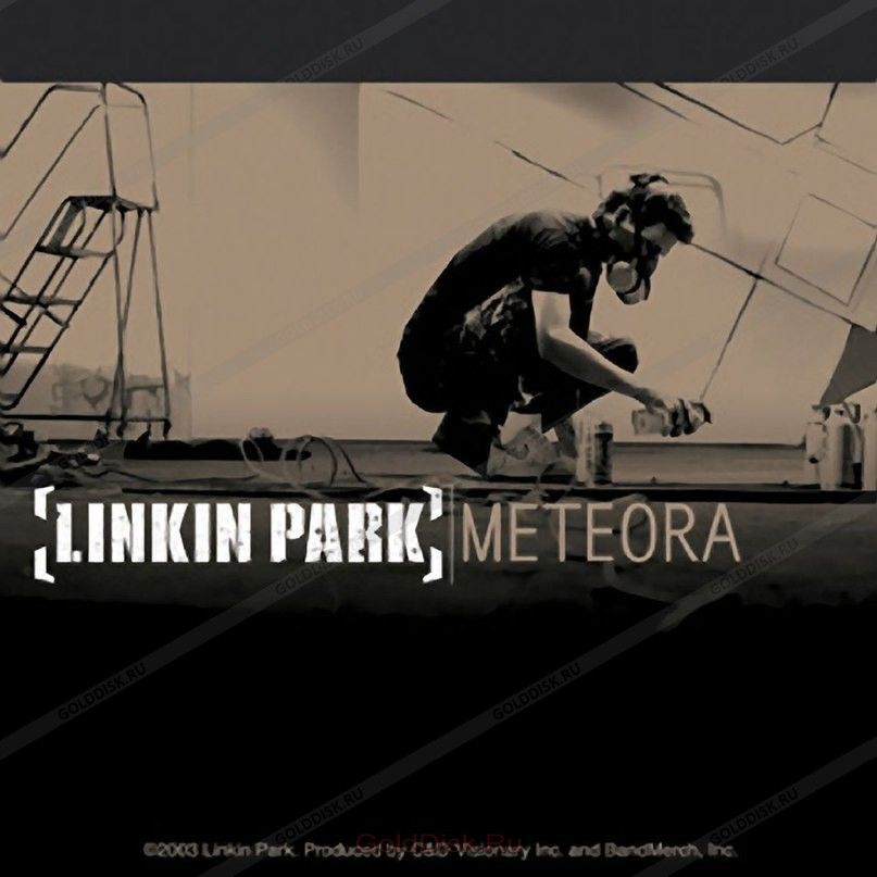 METEORA LINKIN PARK WALLPAPER