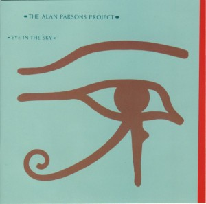 Audio CD The Alan Parsons Project. Eye In The Sky