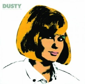 LP Dusty Springfield. The Silver Collection (LP)