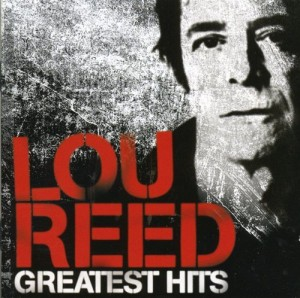Audio CD Lou Reed. NYC Man - The Greatest Hits