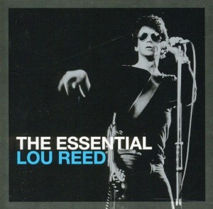 Audio CD Lou Reed. The Essential Lou Reed