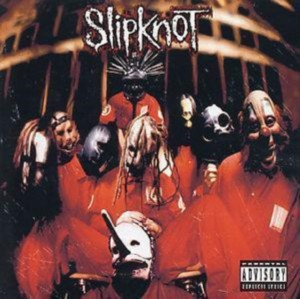 Audio CD Slipknot. Slipknot