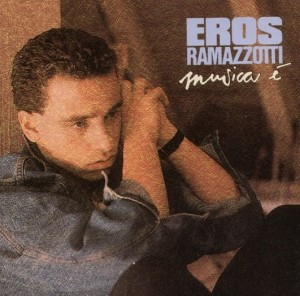 Audio CD Eros Ramazzotti. Musica E