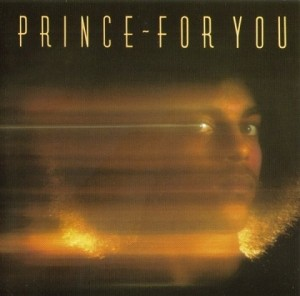 Audio CD Prince. For You