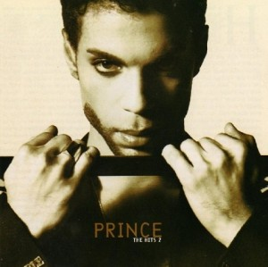 Audio CD Prince. The Hits 2