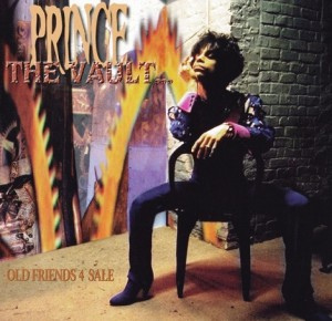 Audio CD Prince. The Vault... Old Friends 4 Sale