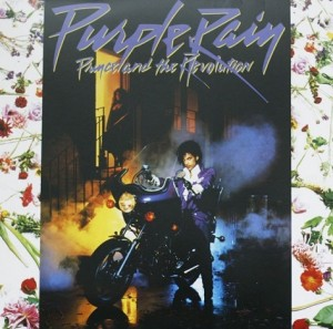DVD + Audio CD Prince & The Revolution. Purple Rain (Deluxe Expanded Edition) / Саундтрек к фильму: Пурпурный дождь