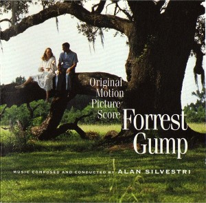 Audio CD Original Motion Picture Score. Alan Silvestri - Forrest Gump / Саундтрек к фильму: Форест Гамп