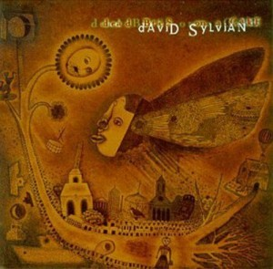 Audio CD David Sylvian. Dead Bees On A Cake