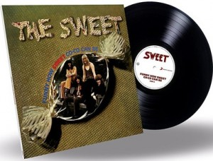 LP Sweet. Funny, How Sweet Co Co Can Be (New Vinyl Edition) (LP)