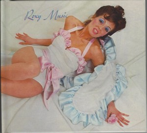Audio CD Roxy Music. Roxy Music