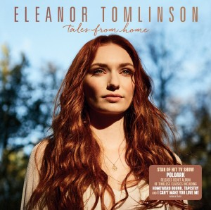 Audio CD Eleanor Tomlinson. Tales From Home