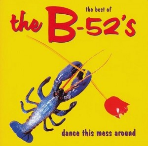 Audio CD The B-52`s. The Best Of.