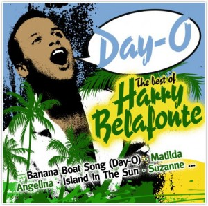 LP Harry Belafonte. The Best Of Harry Belafonte (LP)