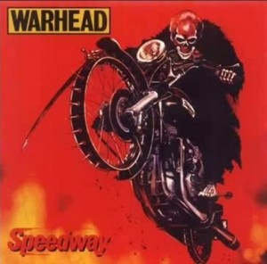 Audio CD Warhead. Speedway & The Day After