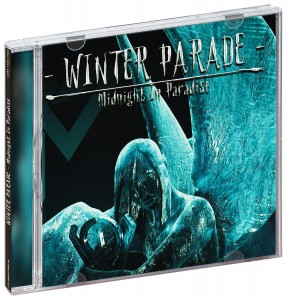 Audio CD Winter Parade. Midnight In Paradise
