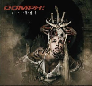 Audio CD Oomph! Ritual