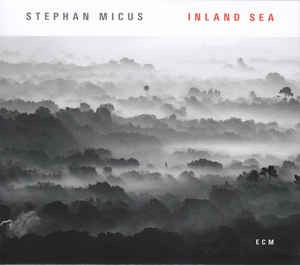 Audio CD Stephan Micus. Inland Sea