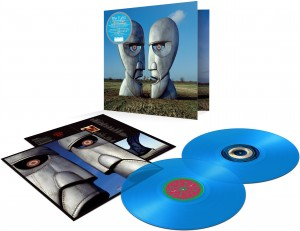 LP The Pink Floyd. The Division Bell (25th Anniversary) (LP)