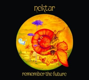 LP Nektar. Remember The Future (LP)