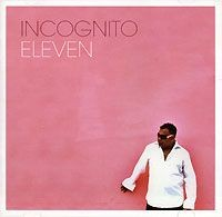 Audio CD Incognito. Eleven