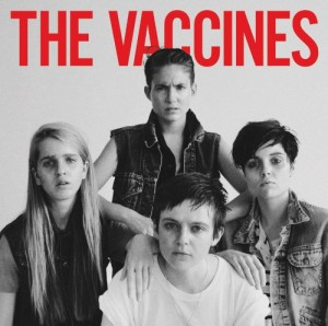 LP The Vaccines. Come Of Age (LP)
