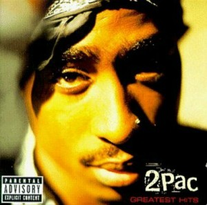 Audio CD 2Pac. Greatest Hits