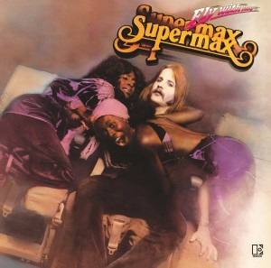 LP Supermax. Fly With Me (Exclusive in Russia) (LP)