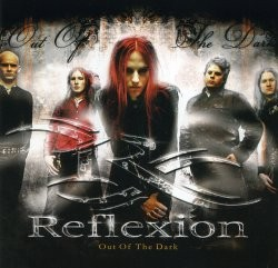 Audio CD Reflexion. Out Of The Dark