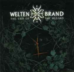 Audio CD Weltenbrand. The End Of The Wizard