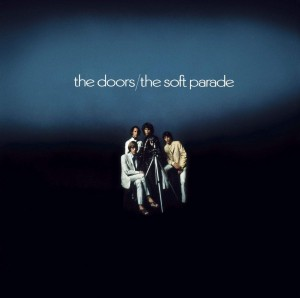 Audio CD The Doors. The Soft Parade (50th Anniversary)