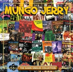 Audio CD Mungo Jerry. The Dawn Singles Collection