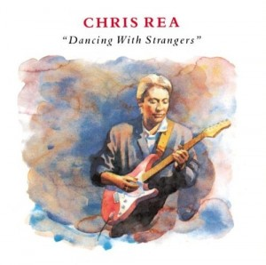 Audio CD Chris Rea. Dancing With Strangers