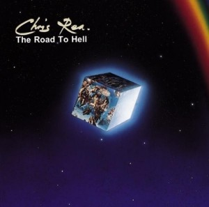 Audio CD Chris Rea. The Road To Hell
