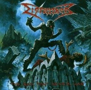 Audio CD Dismember. The God That Never Was