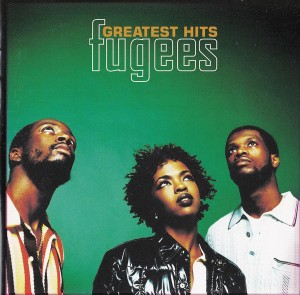 Audio CD Fugees. Greatest Hits