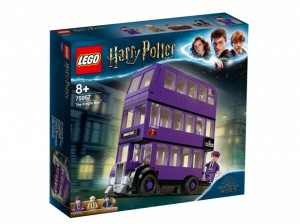 товар Конструктор LEGO Harry Potter Автобус Ночной рыцарь