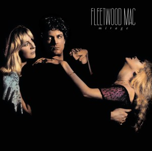LP Fleetwood Mac. Mirage (LP)