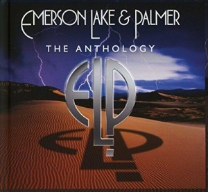 Audio CD Emerson, Lake & Palmer. Anthology