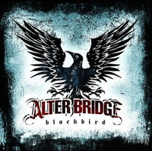 LP Alter Bridge. Blackbird (LP)