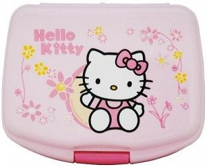 товар Бутербродница Hello Kitty (Эко)