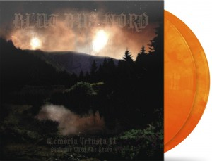 LP Blut Aus Nord. Memoria Vetusta II – Dialogue With The Stars (LP)