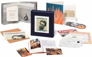 DVD + Audio CD Paul Mccartney. Flaming Pie (Deluxe Edition 5 CD + 2 DVD)