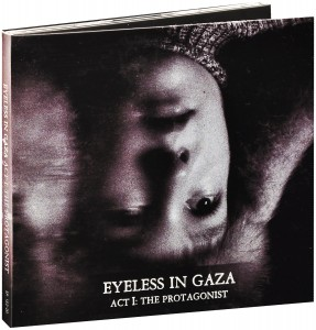 Audio CD Eyeless In Gaza. Act I: The Protagonist