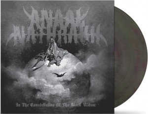 LP Anaal Nathrakh. In the Constellation of the Black Widow (LP)