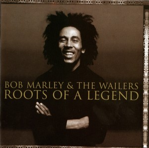 DVD + Audio CD Bob Marley. Roots Of A Legend
