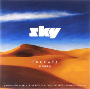 Audio CD Sky. Toccata (An Anthology)