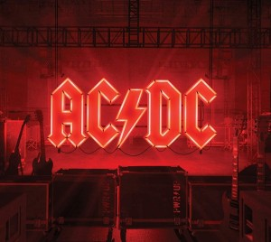 LP AC/DC. Power up (LP)