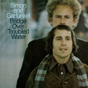 LP (Виниловая пластинка) Simon And Garfunkel. Bridge Over Troubled Water